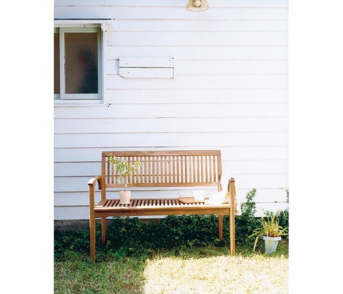 ガーデン家具の季節がやってきました♪